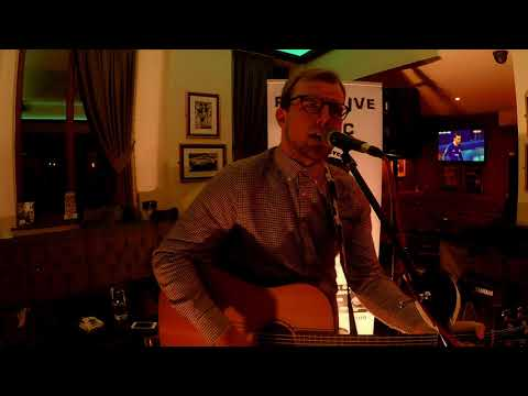 Acoustic Confusion playing the King Of Prussia Nottingham music roots live music video
