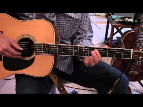 Taurus Guitar Part (Spirit)