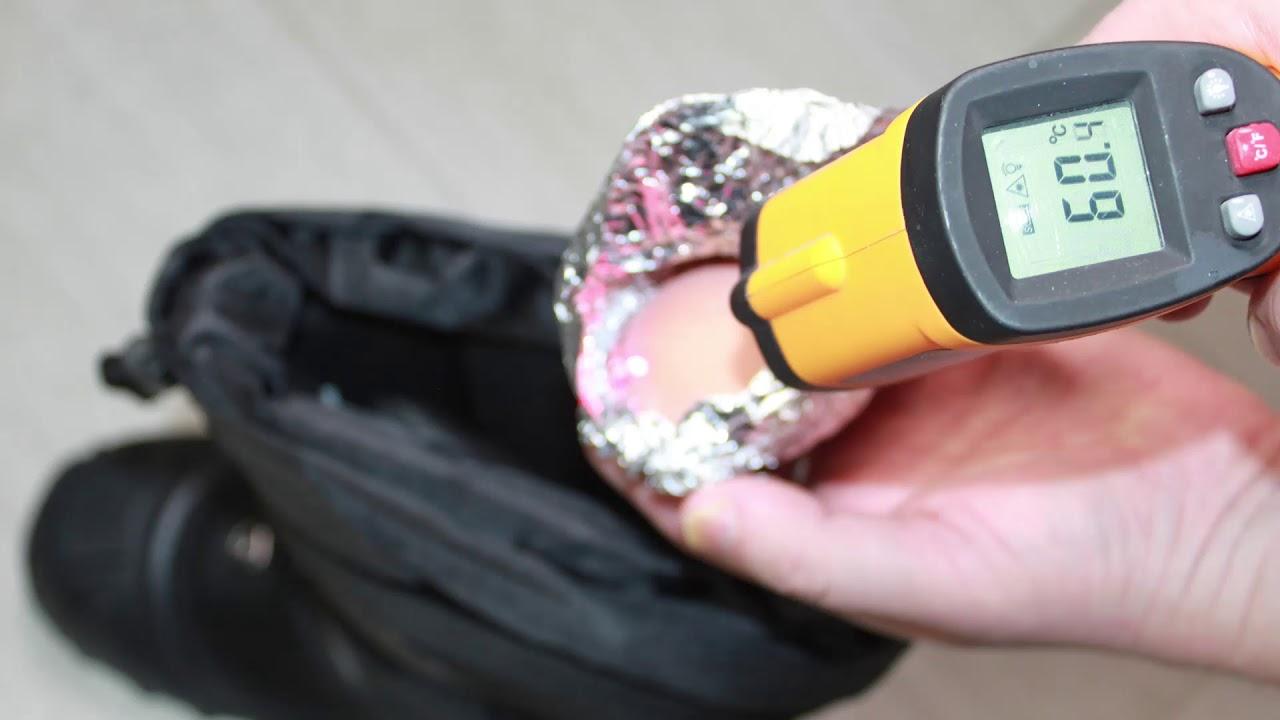 d2693d22c6bd Сравнительное тестирование 6 типов обуви для зимы / Хабр