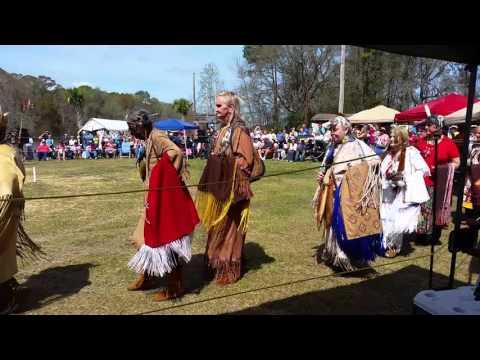 Pow Wow 2016 Hardeeville, SC