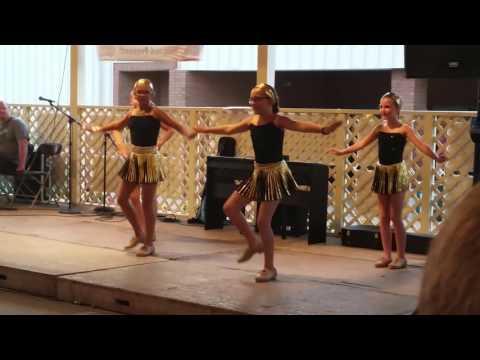 Lebanon Area Fair Talent Show
