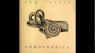 Ohm square - Sleepwalker