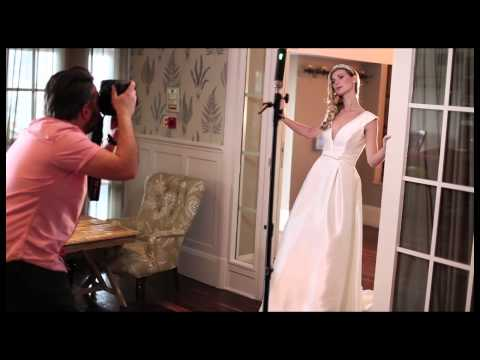 LOVE Bridal Boutique Eclectic Hotels Shoot