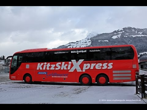 Interview KitzSkiXpress - Bus-Tagesfahrten München - Kitzbühel