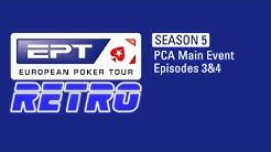 EPT Retro Season 5 Part 6 |  Old Poker, New Commentary