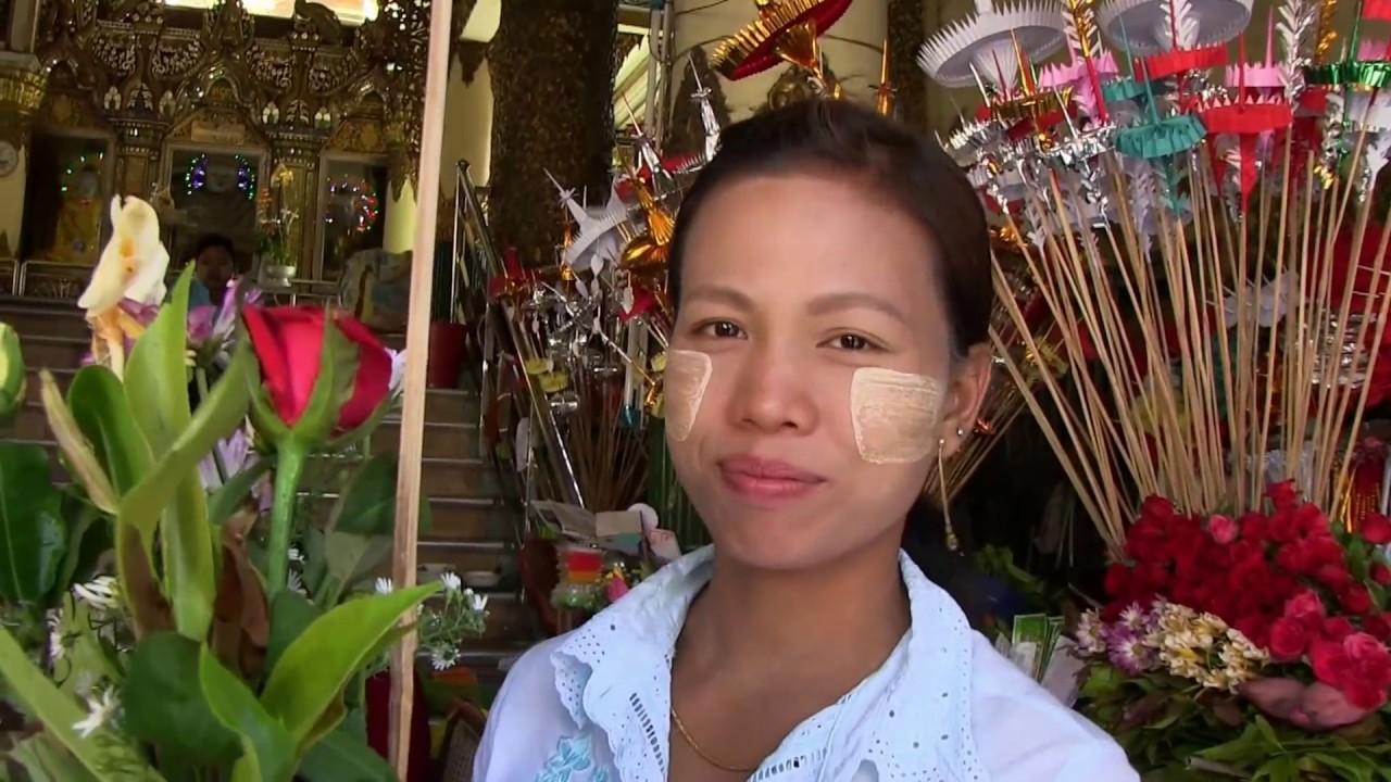Yangon Impression