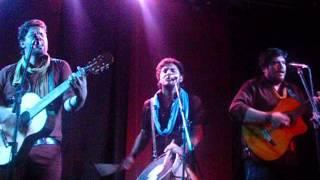 Los Surcos - Quiero ser luz