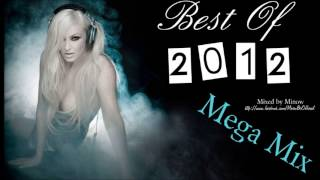 "Techno 2013 Hands Up ""Best Of 2012"" Mega Mix(Remix)New [136min]"