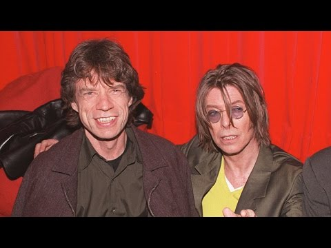 Mick Jagger Remembers the