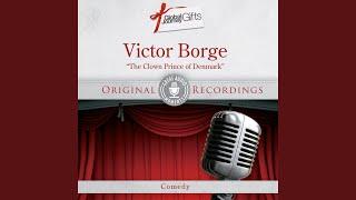 A Mozart Opera by Borge