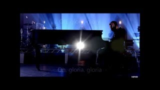 Glory - John Legend ft, Common Letra Español/Ingles