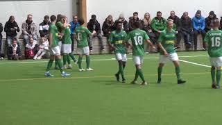KPV - AC Oulu la 25.1.2020 (Suomen Cup) | Ottelukooste