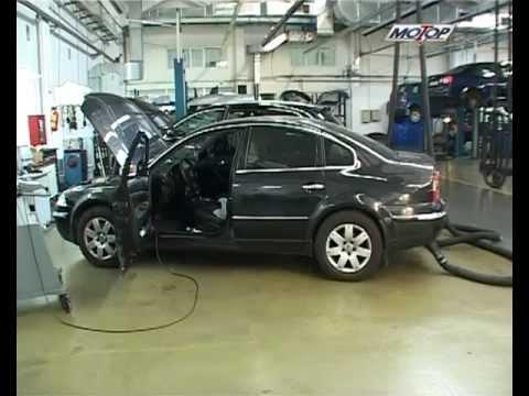 Топливная система автомобиля. Что нужно знать