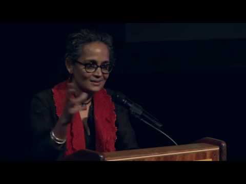 Rekindling the Radical Imagination - Arundhati Roy   Chomsky, March 21, 2010 on Vimeo2.mp4