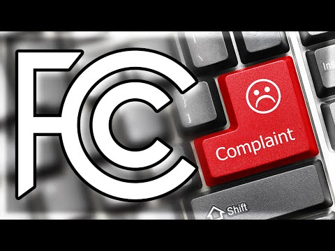 How to File a Complaint Against Your ISP (Internet Service Provider)