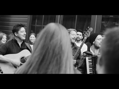 Mumford & Sons - Guiding Light Music Video Trailer