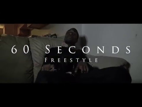 "Number 4 ""60 Seconds"" Freestyle (Official Video) Shot By 