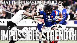 BASTAREAUD Tribute | 𝗨𝗡𝗣𝗔𝗥𝗔𝗟𝗟𝗘𝗟𝗘𝗗 𝗦𝗧𝗥𝗘𝗡𝗚𝗧𝗛 ᴴᴰ