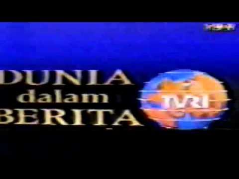 Cuplikan Dunia Dalam Berita 1992 (Heny Ratam)