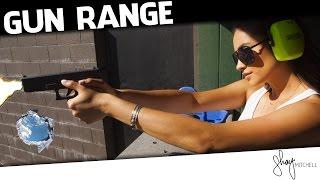 Video Gun Training at the Shooting Range | Behind the Scenes download MP3, 3GP, MP4, WEBM, AVI, FLV Juli 2018