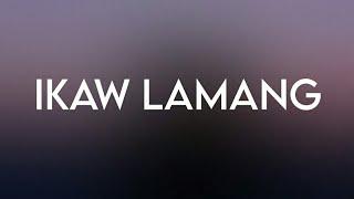 Ikaw Lamang - Skusta Clee Ft. Bullet D // Lyrics