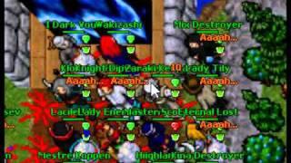 Encore x Army Of Underworld