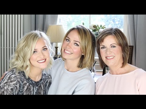 Mother Of The Bride Makeup Tutorial