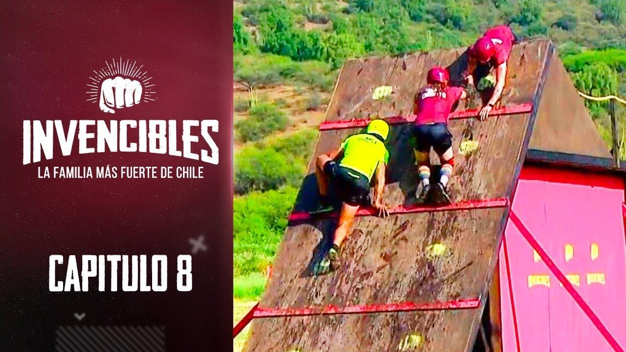 Download Invencibles    Capítulo 8