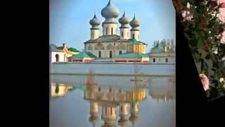 Честнейшую Херувим Дивеевский монастырьmedium