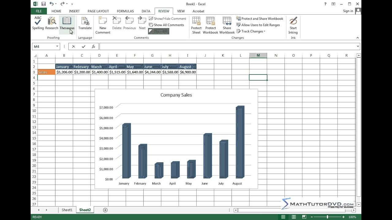 microsoft excel 2013 tutorial user interface overview youtube. Black Bedroom Furniture Sets. Home Design Ideas