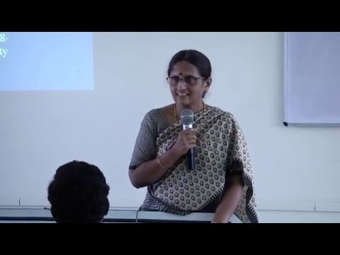 Back Tracking, Branch & Bound Algorithm Design Techniques - V Uma Maheswari (part 1)