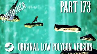 FF7 Longplay – Part 167: Bottom of the Northern Cave