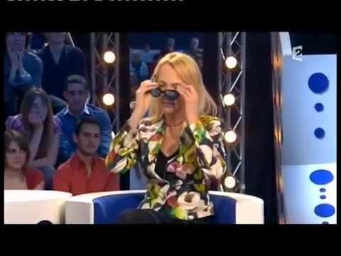 Laure Adler - On n'est pas couché 15 janvier 2011 #ONPC