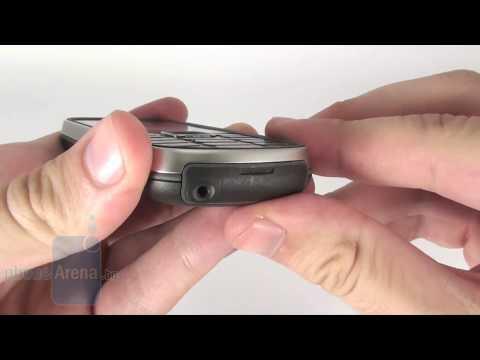 Nokia 3720 classic Ревю