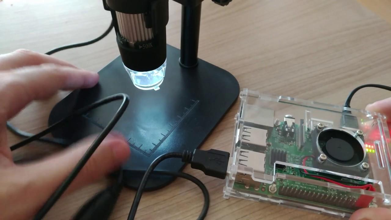 Super hochauflösende digital mikroskop kamera mp usb mit
