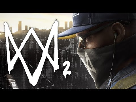 Watch Dogs 2 Gameplay Reveal [Live Reaction]