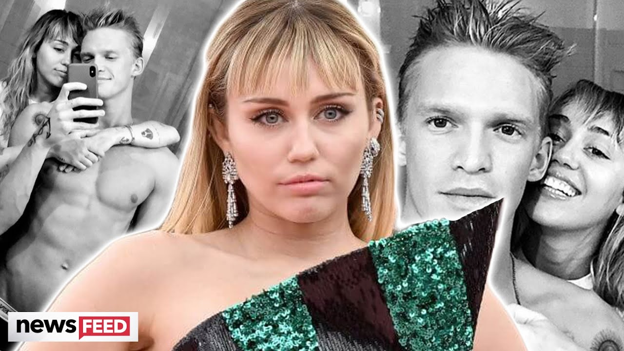 Unlikely Details About Miley Cyrus & Cody Simpson's Relationship Revealed!
