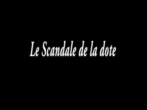 LE SCANDALE DE LA DOTE - Film Camerounais