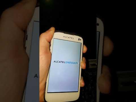 Alcatel OT-997D Android Kitkat Videos - Waoweo