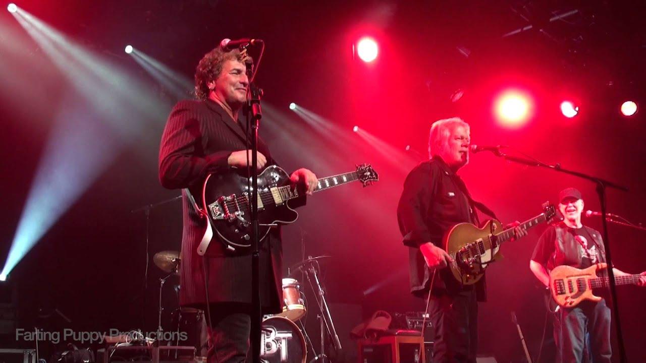 Resultado de imagen de Bachman Turner - Live - Full Show - by Gene Greenwood