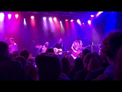 Conor Oberst - A Little Uncanny - 3-9-2017 - The Waiting Room, Omaha, NE