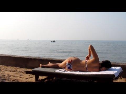 Mui Ne Resort beach Vietnam05.03.13