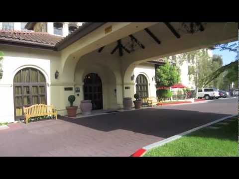 Full Hotel Tour: Hilton Garden Inn Cupertino