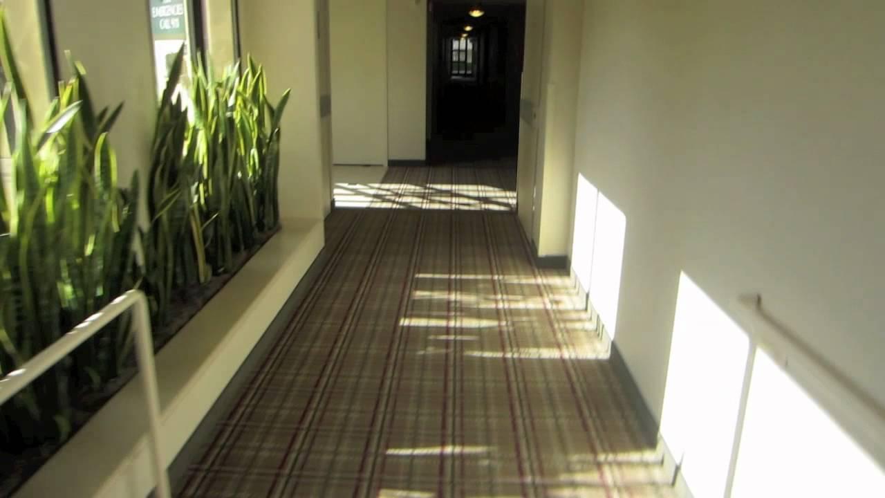 Full Hotel Tour: Hilton Garden Inn Cupertino - YouTube