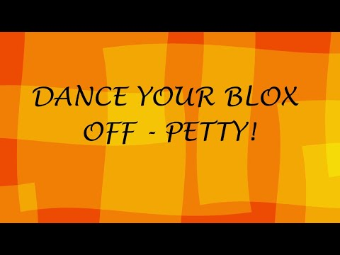 Dance Your Blox Off Song Codes
