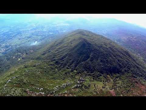 Paragliding Montenegro Danilovgrad-Garac Full version