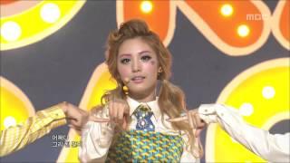 Orange Caramel - Lipstick, 오렌지캬라멜 - 립스틱, Music Core 20120915 thumbnail