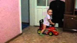 видео Детская неожиданность