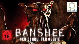 Banshee - Der Schrei der Bestie (Horrorfilm | deutsch)