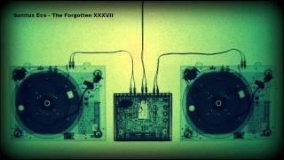Sonitus Eco - The Forgotten XXXVII